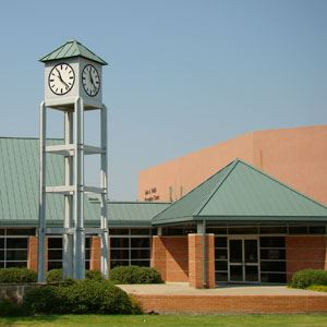Fields Recreation Center
